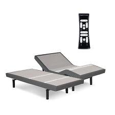 Leggett & Platt 2.0 Adjustable Base Bed-Split King-Calking-Queen-Twin Xl