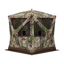 NEW Barronett BX350BW BIG OX 350 Ground Blind Archery Deer Turkey Hunting