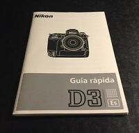 nikon d5000 instruction manual