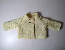 ancienne veste manteau enfant 2 ans Vintage chlorofibre