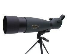 Nipon 25-125x92 Scope. Observation Des Oiseaux, nature & l'astronomie. DSLR adaptable