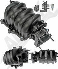 APDTY 726280 Intake Manifold Upper Plenum Assembly With Gaskets & PCV Early 3.8L