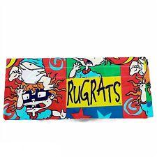 "Vintage 90's Nickeldeon Rugrats Window Valance Treatment 84"" x 15"""