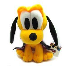 "Disney Pluto Happy Halloween Small Plush Doll 7"""