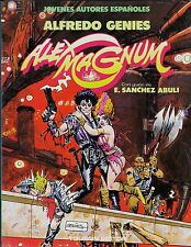 Alex magnum abulí/Genies from (Col. young spanish Authors no. 2) 1986. toutain