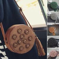Ladies Women Handbag Shoulder Bags Tote Purse Messenger Satchel Bag Cross Body