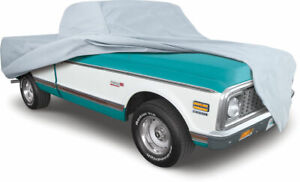 OER 4 Layer Outdoor Weather Blocker Car Cover 1960-87 Chevy/GMC Pickup Longbed