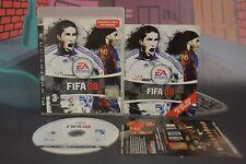 FIFA 08 SONY PLAYSTATION 3 PS3
