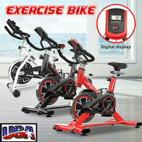 Bicycle Cycling Fitness Exercise Stationary Bike Cardio Home Indoor Workout Gym