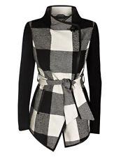 Per Una Button Wool Outdoor Coats & Jackets for Women