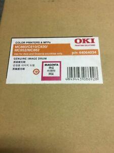 Genuine Oki 42918158 Magenta Drum for ES3640 ES3640e ES3640eMFP New Never Used