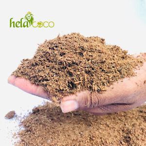 Coco Peat   coir   Hydroponic   Coconut Fiber   Growing Media    organic soil