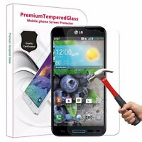 Ultra Clear Tempered Glass Screen Protector For LG Optimus G Pro E980 F240 E985