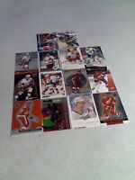Brendan Shanahan:  Lot of 175+ cards.....82 DIFFERENT / Hockey