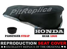 A473 HONDA CB125B6 CB125 B6 CB200B CB200 B *HEAT PRESSED* SEAT COVER HAVV