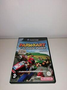 Mario Kart Double Dash - Nintendo Gamecube PAL (ITA)