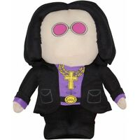 Weenicons 'Prince Of Darkness' 12 Inch Plush Soft Toy Brand New Gift