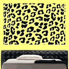 Unbranded Large Animal Print Wall Decals & Stickers