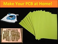 PCB Fabrication Kit Type B, Make Printed Circuit Board Home Electronics- EPK011
