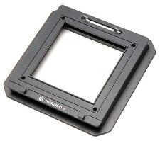 Hasselblad V Phase one V mount Digital Back zu Cambo Actus Kamera Adapter