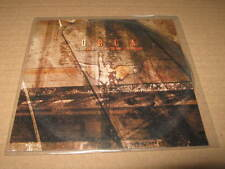 """ORCA """" THE DAYS ARE RESTLESS BUT THE NIGHTS ARE EXPLOSIVE """" CD PROMO 2004"""