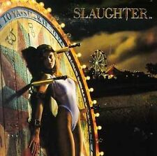 Slaughter : Stick It to Ya CD