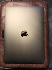 Apple Macbook MB 12.0 Gold/1.2 GHZ/8GB/512GB