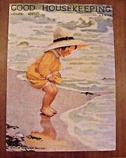 "Good Housekeeping ""By The Sea"" 1000-Piece Jigsaw Puzzle"