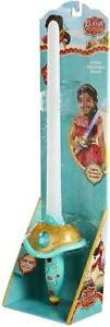 Elena of Avalor Action Adventure Sword with Flashing Lights & Sounds - Kids Toy