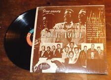 Doowop record album 9 Top Groups In Rock N Roll