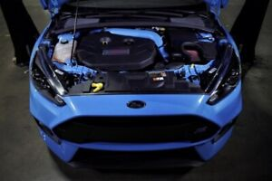 Mishimoto Performance Blue Air Intake Kit for 2016-2018 Ford Focus RS