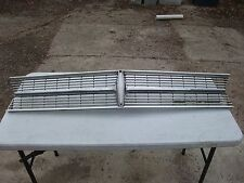 FRONT GRILLE GRILL SUITS HK HOLDEN KINGSWOOD MONARO