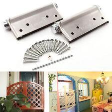 Portes et accessoires argenté pour le bricolage