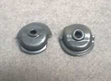 Fiat Classic 500 126 Spark Plug Rubber Covers
