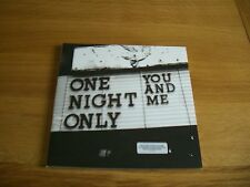 """One Night Only-you and me.7"""""""