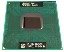 Intel® Celeron® Mobile Processor 560 SLA2D (1M Cache, 2.13 GHz, 533 MHz FSB) CPU