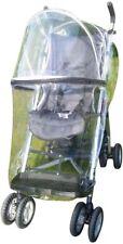 1stopbabystore Special Needs Maclaren MAJOR ELITE Framed Rain cover Pushchair