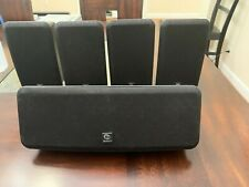 Boston Acoustics MCS 160 Surround Sound Speaker System