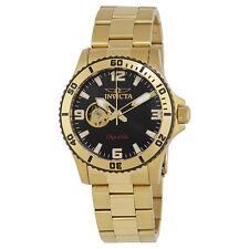 Invicta Objet D Art Automatic Black Dial Mens Watch 22625