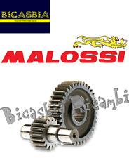 6969 - INGRANAGGI SECONDARI MALOSSI Z 13/48 50 DERBI ATLANTIS BULLET GP1 OPEN