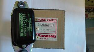 Regolatore di tensione kawasaki Z400-Z650 (codice 21066-018)