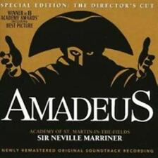 Amadeus - Special Edition: Director's Cut, Original Soundtrack, 0029667027922