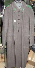 Ancien manteau Armée Russe URSS taille M wool coat army USSR guerre froide WW2