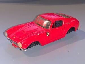 1:43 ERTL Ferrari 250SWB n 250GTO 275GTB/4 250LM Daytona Lusso V12 SEFAC 550 575