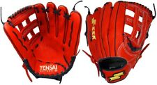 "2020 SSK S20TRART 12.5"" Tensai Baseball Glove Youth Outfield Ronald Acuna"