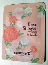 Skinfood Rose Shower Perfumed Body Milk Travel/Trial Size