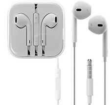 OEM High Quality Headphones Earbuds Headsets For Apple iPhone 6 7 8 X PLUS