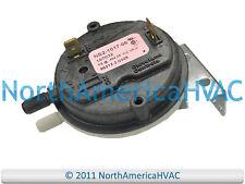 OEM Reznor Honeywell Furnace Heater Air Pressure Switch 197032 RZ197032 -0.45