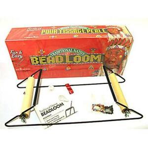 Large Bead Loom Kit