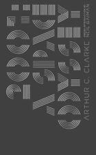 2001: A Space Odyssey by Arthur C. Clarke - Penguin Galaxy hardcover